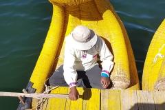 24 Passeio Lago Titicaca - Jurema
