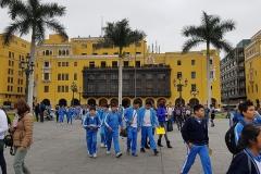 32 Centro de Lima