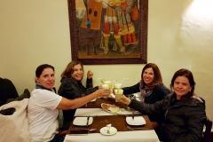 7 Jantar Cusco