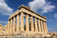 Acrópole - Atenas