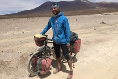 04.Bolívia - ciclista