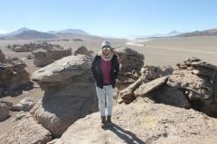 06.Yvanna - rocha e carro no deserto