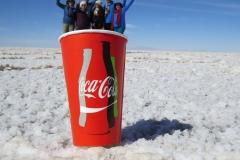 20.Uyuni - coca-cola