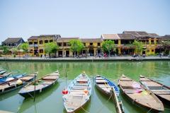 boats-3707197_1280 - Hoi An