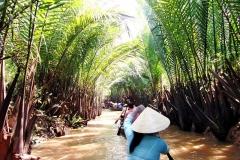 explore-turtle-island - Mekong Delta tour