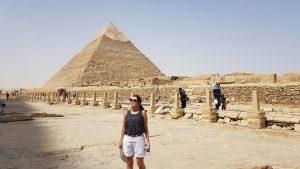 Egito Fascinante Banner